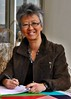 Yang-May Ooi, author and story performer, Bound Feet Blues