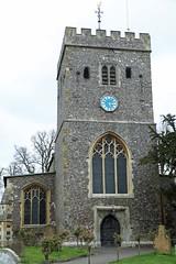 Buckinghamshire Churches