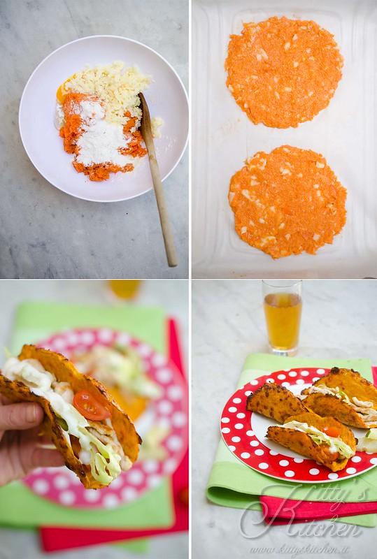 Tacos alle carote