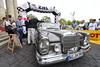 33. HMSC Oldtimer Rallye Wiesbaden 2016 - Samstag