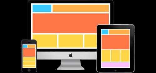 Thiết kế web cho mobile, Thiết kế web cho máy tính bảng rất quan trọng với website