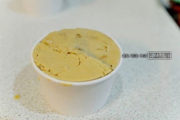 北門鳳李冰鳳李冰濃郁花生芋頭冰北門鳳李冰菜單