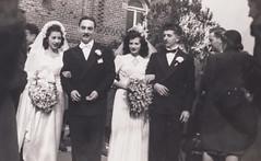 Harry, Mary, Clara, 1946