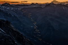 Stelvio Pass / Stilfser Joch