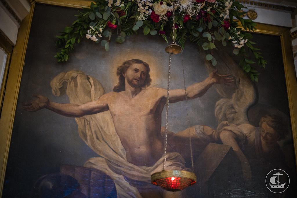 12 апреля 2015, Светлое Христово Воскресение. ПАСХА / 12 April 2015, The Bright Resurrection of Christ. EASTER