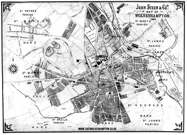 J.S.Map 1884