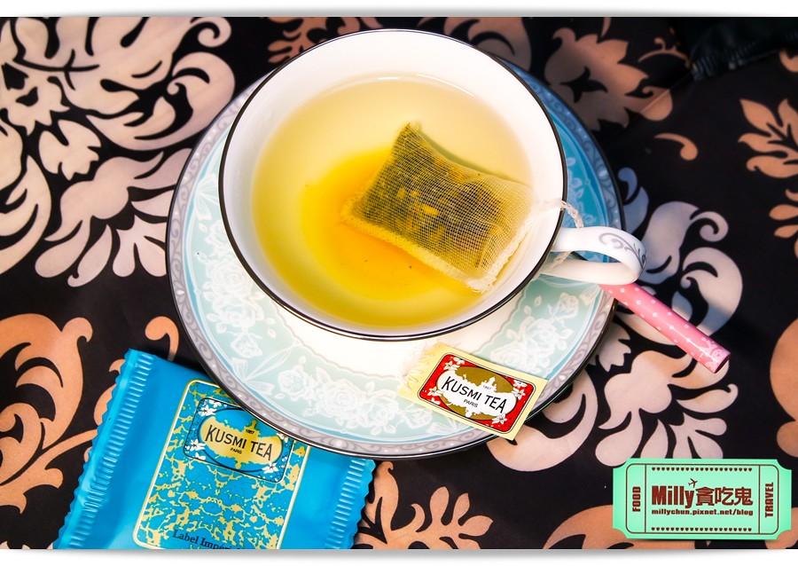 KUSMI TEA 特選暢銷風味茶包組0026