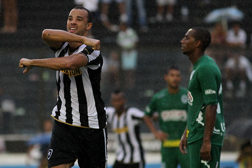 Botafogo x Boavista