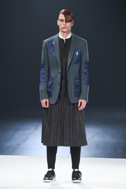 Marc Schulze3172_FW15 Tokyo yoshio kubo(Fashion Press)