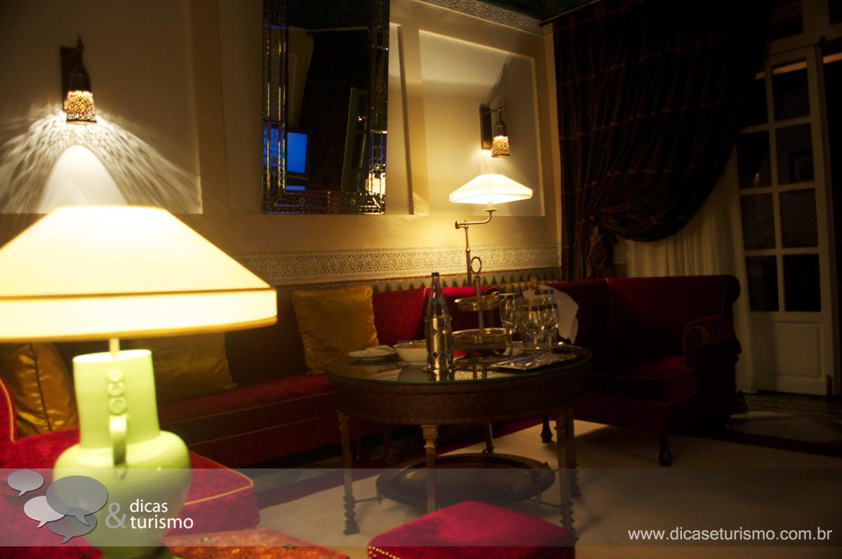 La Mamounia Hotel 26