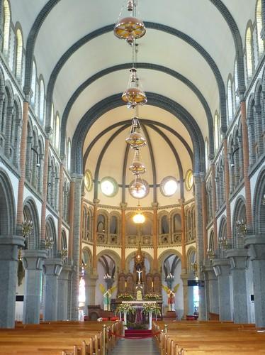 Co-Jeonju-Hanok-Eglise catholique (2)