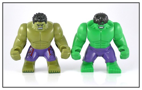 Hulk New vs Old 02