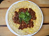 Chilli Beef Omelette