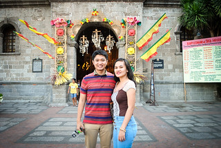 Nikko and Janna Church