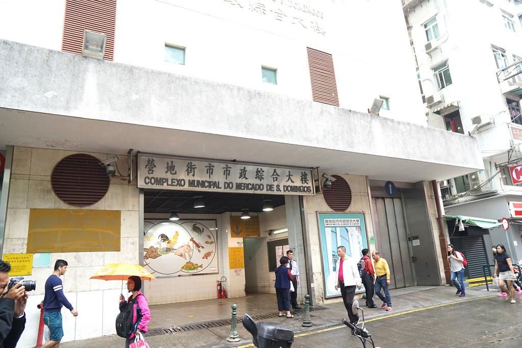 Local market - sightseeing