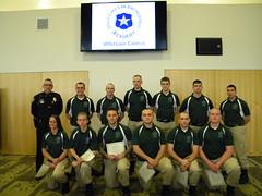 2015 GLLEA Graduates