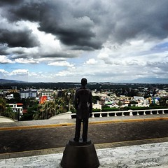DR Travelogue - Santiago - Monumento