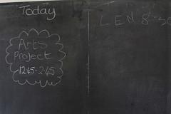 handwriting, text, font, blackboard, black,