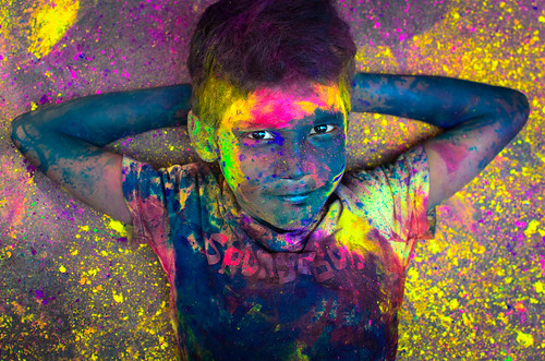 Your Best Shot 2015: Life in Color