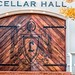 Lanzerac estate Cellar Hall door