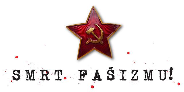 Smrt fasizmu! Sloboda narodu!
