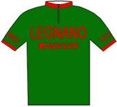 Legnano - Giro d'Italia 1957