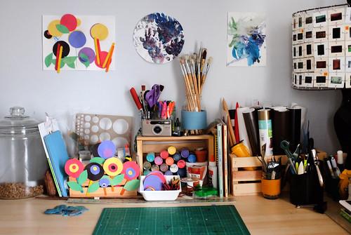 craftiness