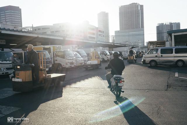 PEN F x Tokyo | 15
