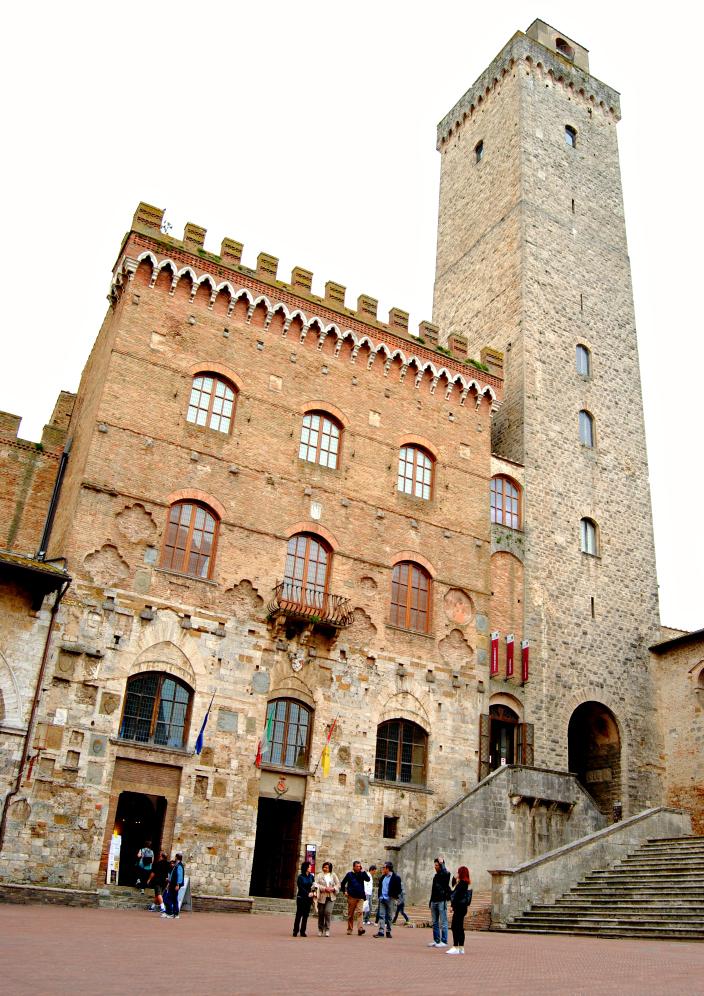 San Gimignano Tuscany (005)