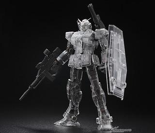 「GUNDAM PRODUCT ART 機動戰士鋼彈 THE ORIGIN」多款展覽限定作!