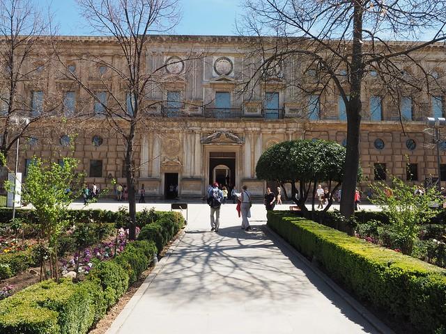 381 - Alhambra
