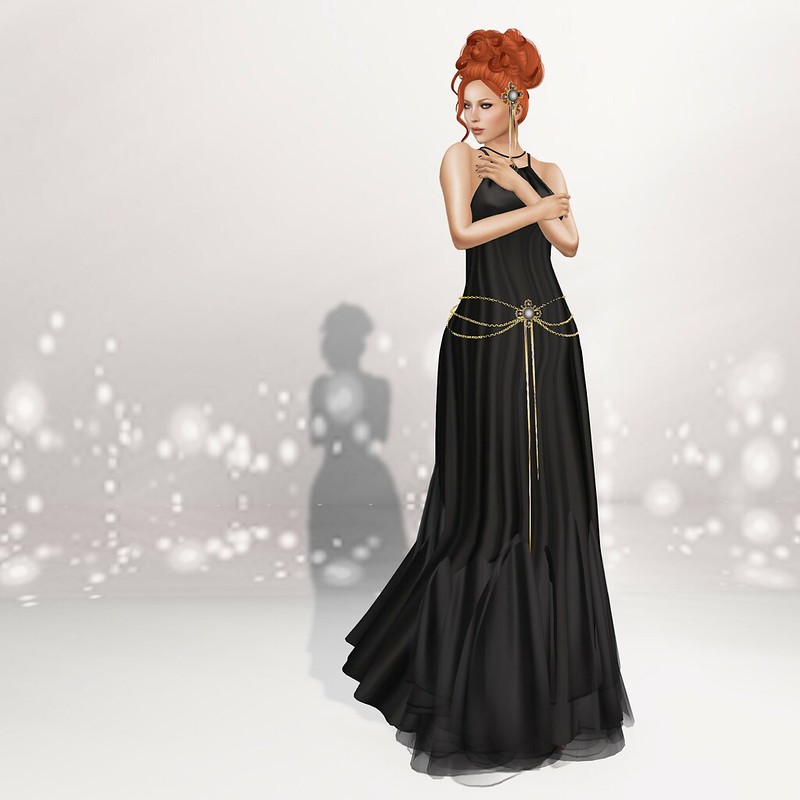 A Dress is Never Just a Dress