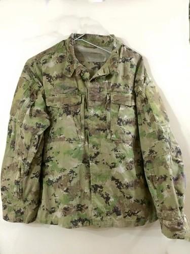 Italian Special Force Vegecam field uniform 16594662053_1da4662b11