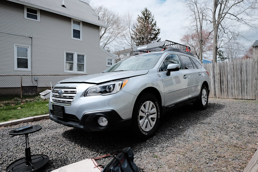 Wagonofdoom - 2015 Outback build | Expedition Portal