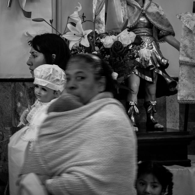 Glance -Fiesta de la Candelaria- (Mexico City. Gustavo Thomas © 2015)