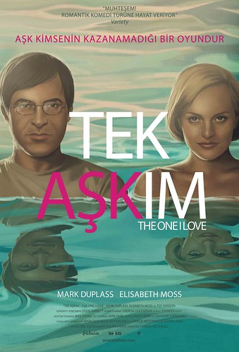 Tek Aşkım - The One I Love (2015)