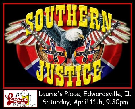 Southern Justice 4-11-15