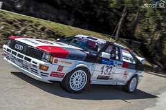 Rallye de Grasse 2015 - H. Demarchez