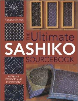 Sashiko Book 2