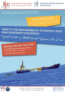 What if the Responsibility to Protect (R2P) was Everybody's Business?
