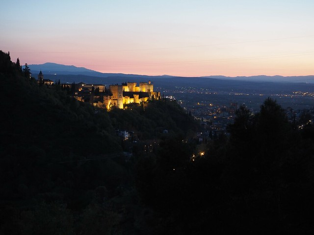 289 - Sacromonte