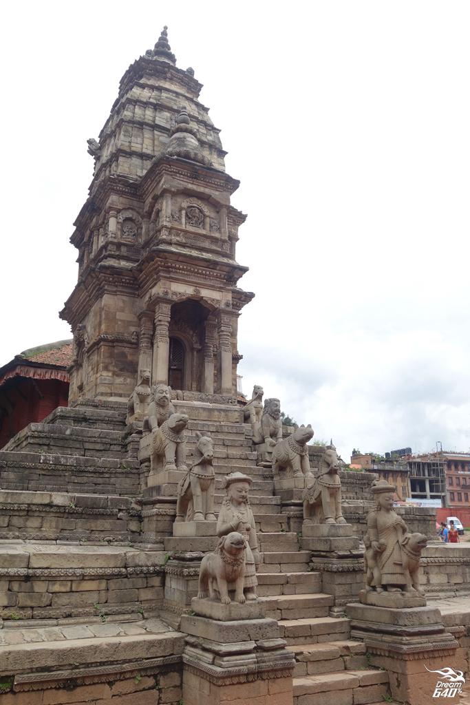 尼泊爾加德滿都-Nepal Kasthamandap36