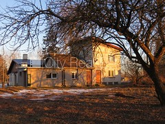 House for sell in Riga district, Marupe, Zeltinu street, 100m2, 49000.00 EUR