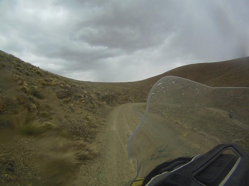 canyon cross road 77