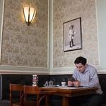 Cafe Louvressa