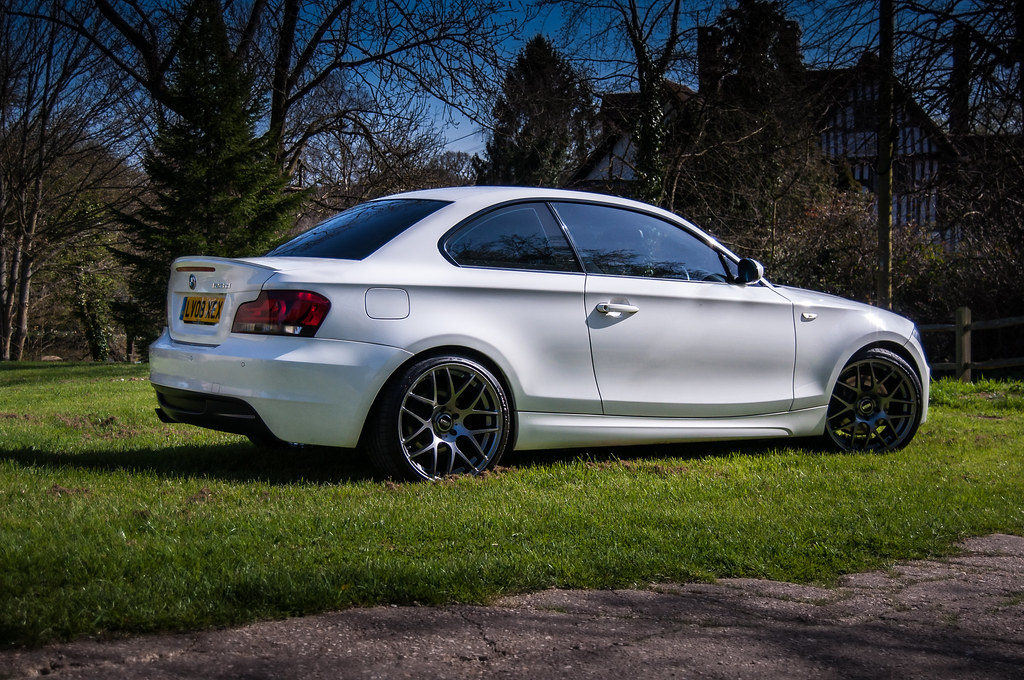 Any Suggestions On Cheap Mods For My 120d Babybmw Net