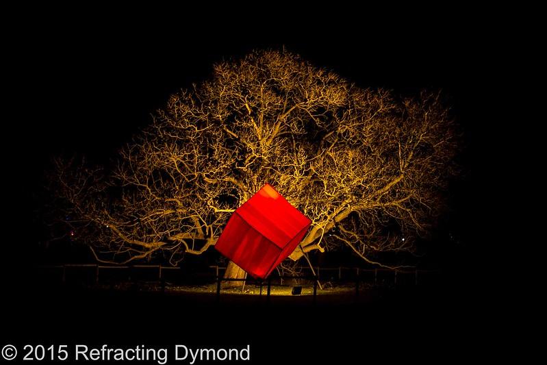 Winterlichter