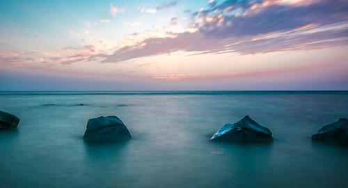 sunset beach nikon jeddah saudiarabia ksa d7100 tokina1116mmf28dxii nd1000camdiox77mm