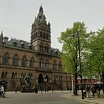 Town Hall Chester