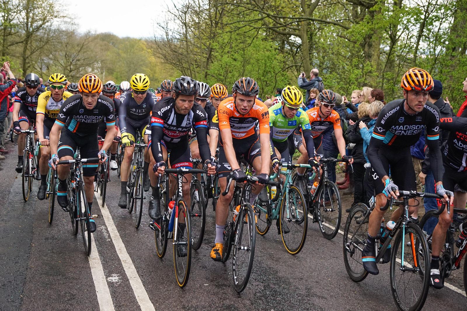 Tour de Yorkshire 2015 (Stages 2 & 3)-64